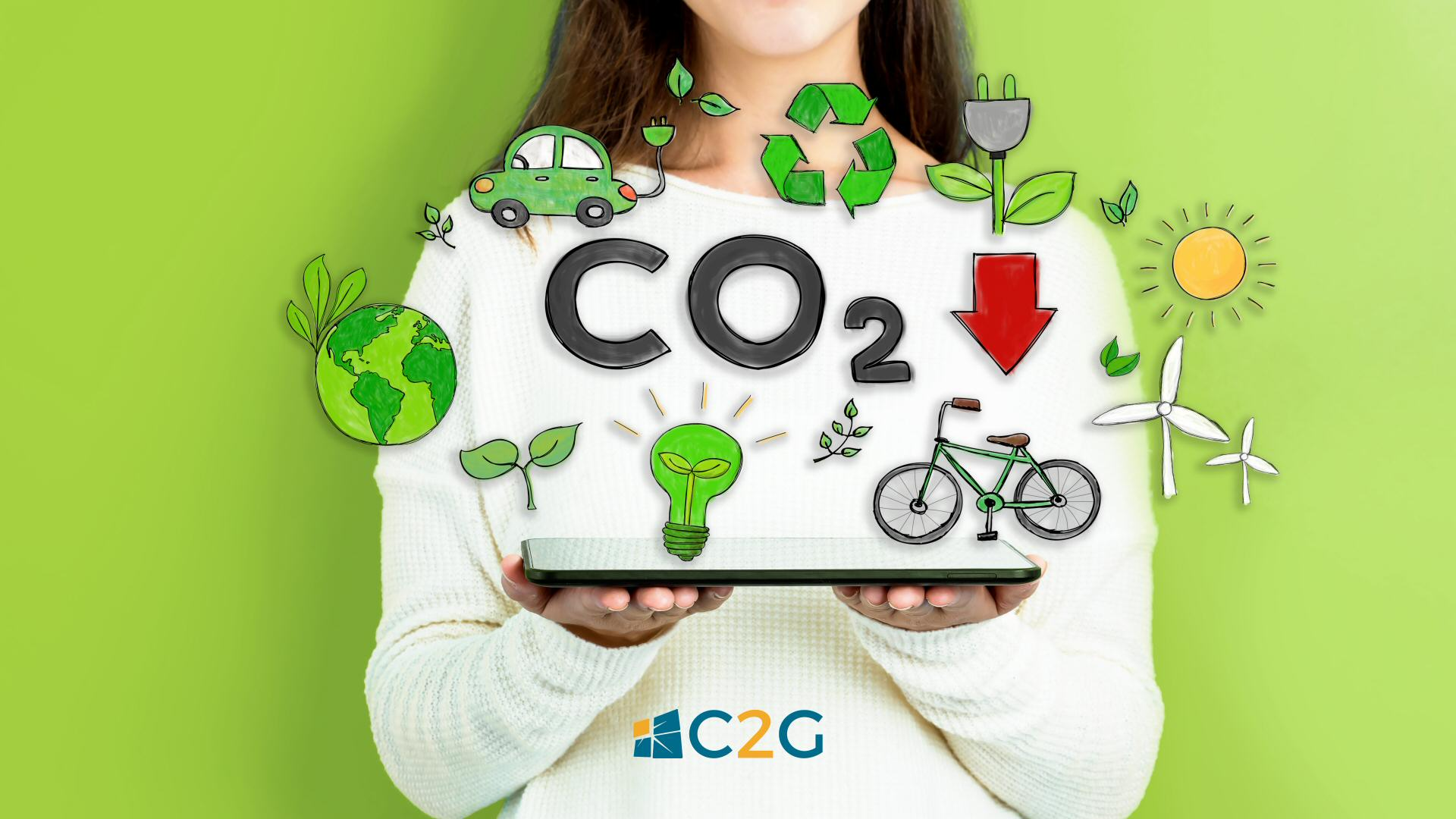 Energia green - C2G Solar