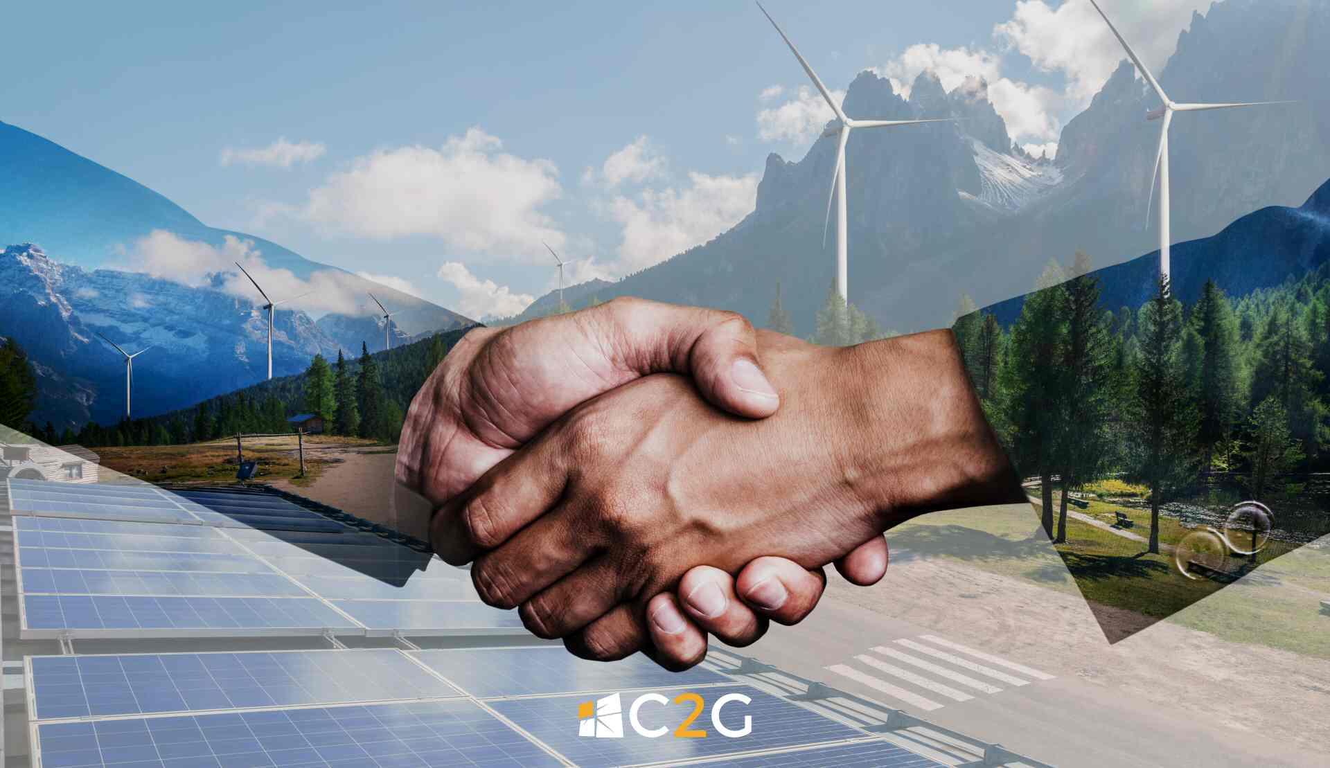 Collaborazione con imprese e architetti Monza e Brianza, Lecco, Bergamo - C2G Solar