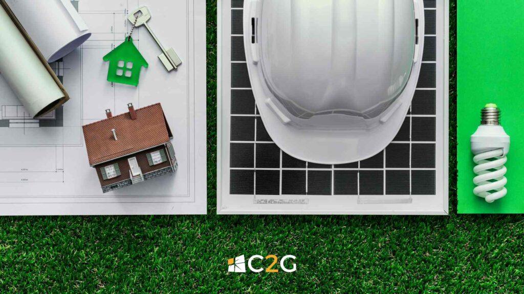 Preventivo impianto fotovoltaico Lecco, Bergamo, Monza e Brianza - C2G Solar