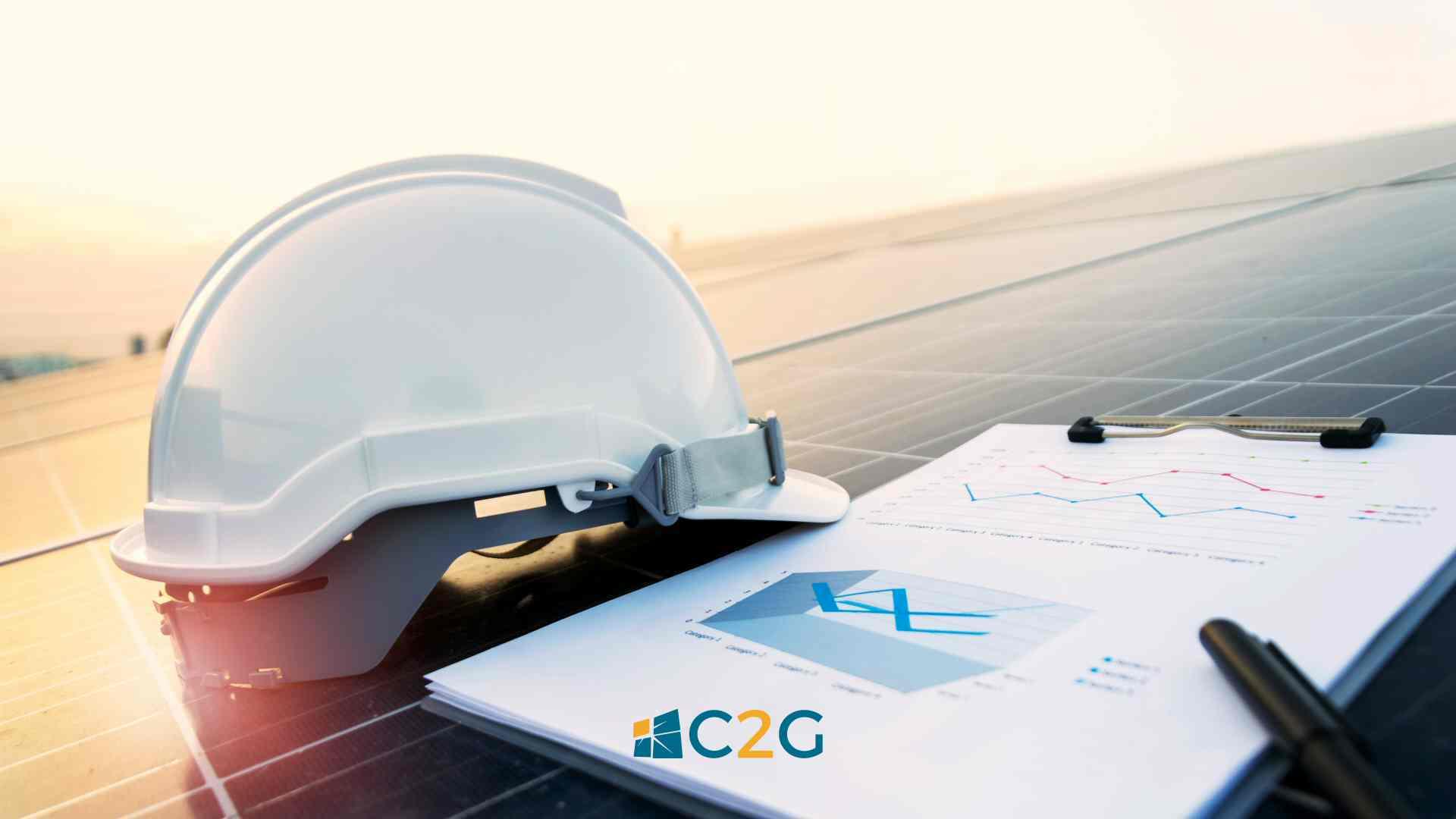 Impianto fotovoltaico Bergamo, Lecco, Monza e Brianza - C2G Solar