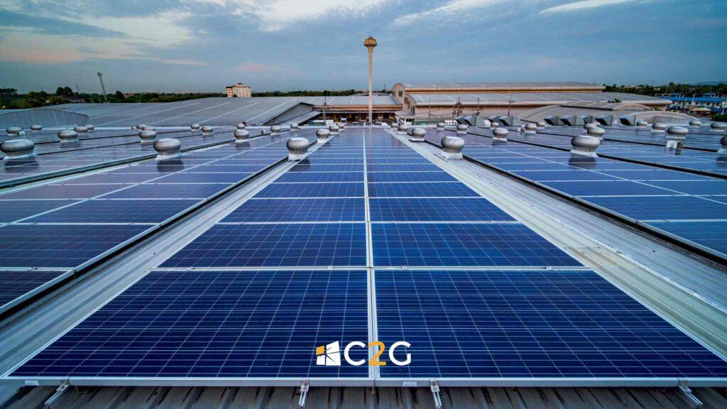 Preventivo fotovoltaico uffici, negozi, centri Lecco, Bergamo, Monza e Brianza