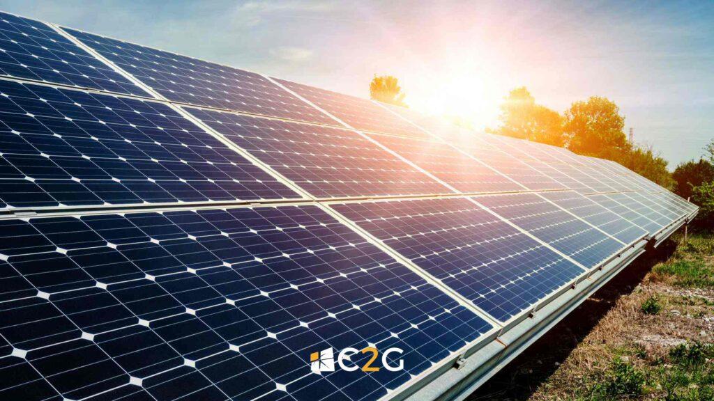 Impianto fotovoltaico - C2G Solar