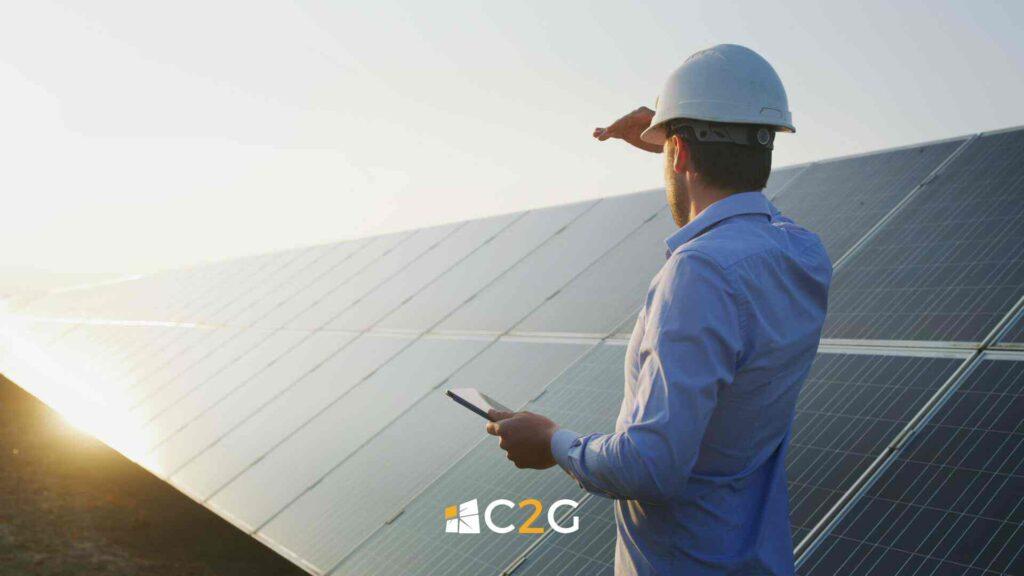 Impianti fotovoltaici C2G Solar
