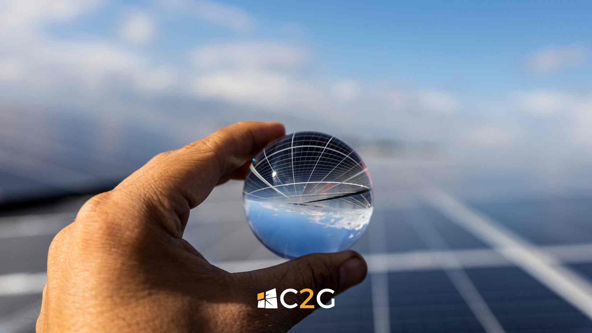 Impianto fotovoltaico C2G Solar