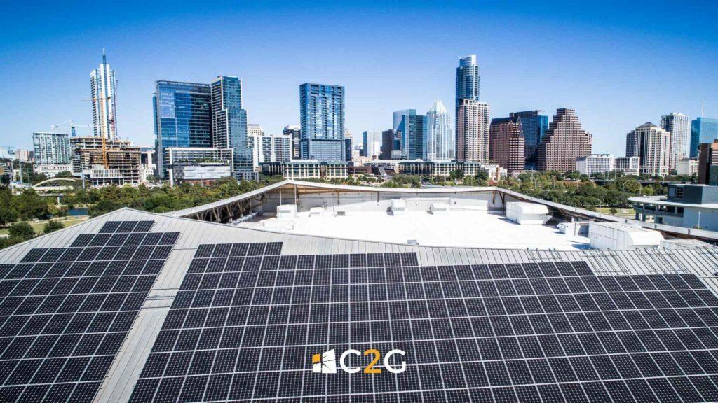 Programma risparmio energetico aziendale - C2G Solar