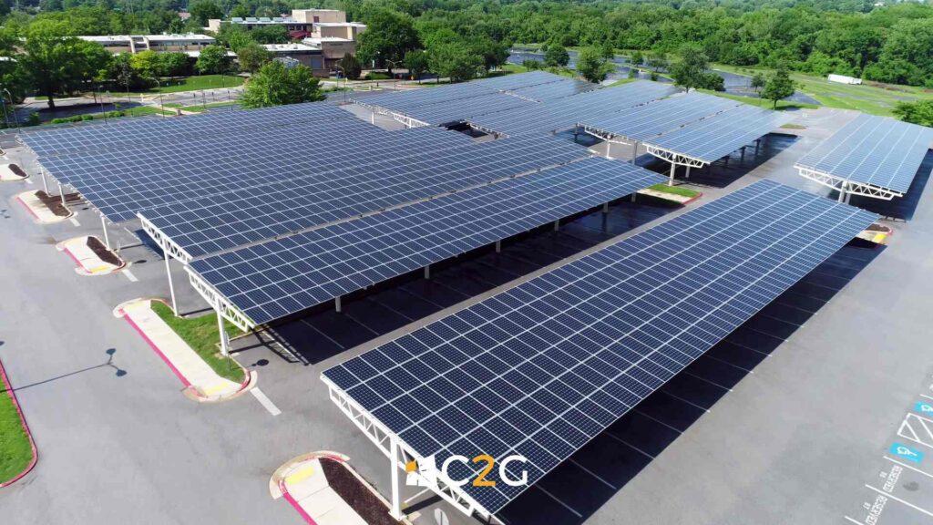 Preventivo fotovoltaico aziende, uffici, centri, Lecco, Bergamo, Monza e Brianza - C2G Solar