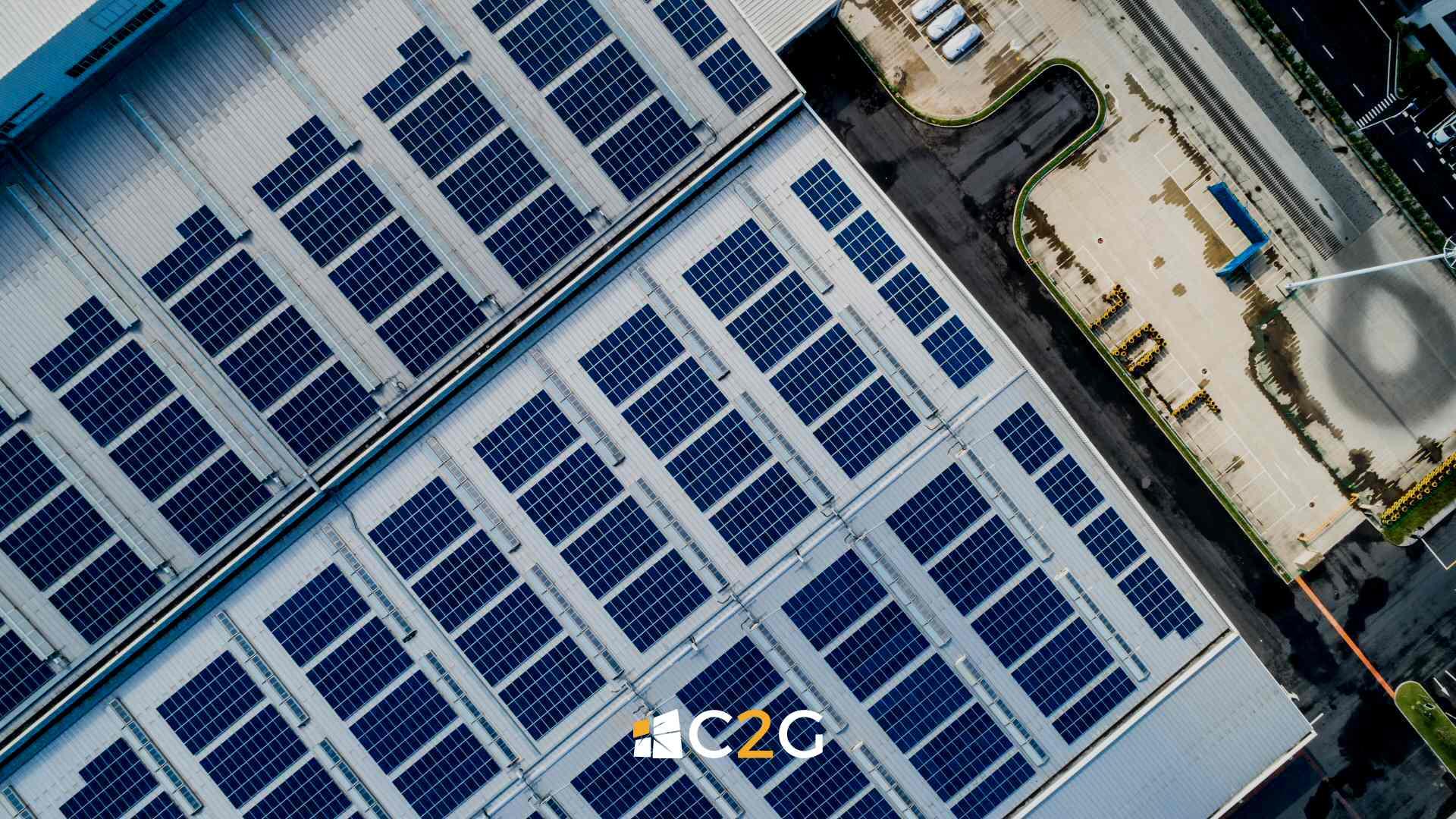 Risparmio energetico azienda - C2G Solar