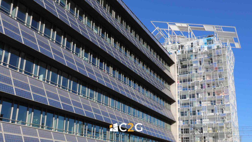 Impianti fotovoltaici speciali Lecco, Bergamo, Monza e Brianza - C2G Solar