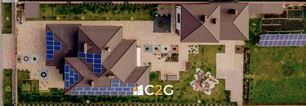 Energia green e risparmio in bolletta - C2G Solar