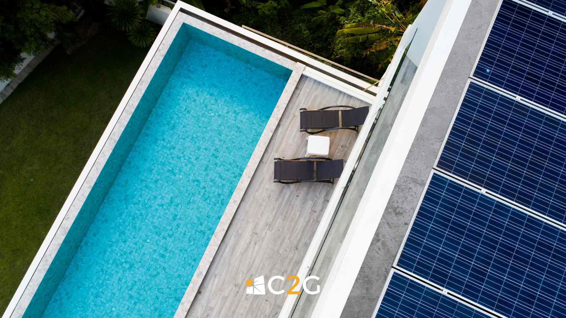 Impianti fotovoltaici per hotel- C2G Solar