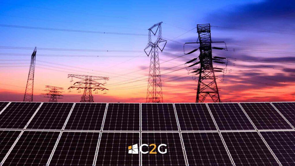 Guadagnare dallo scambio sul posto  - C2G Solar