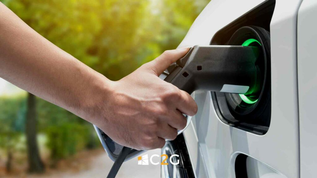 Agevolazioni fiscali ricarica auto elettrica - C2G Solar